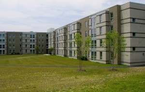Student Housing Project